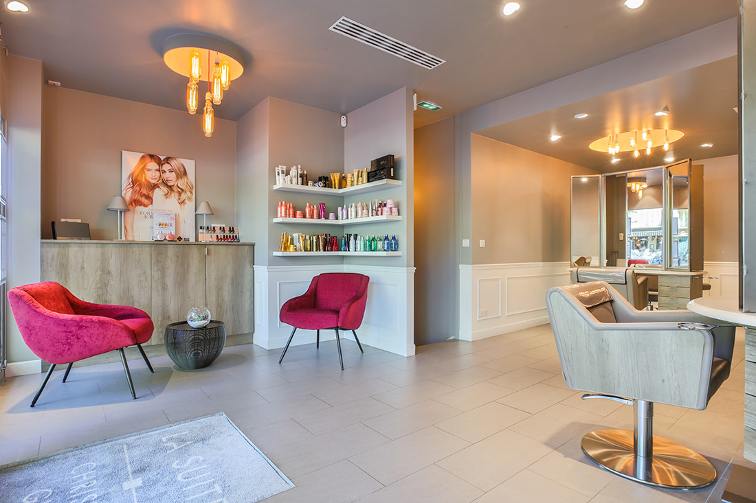 Photo 03 Salon La Suite Neuilly-sur-Seine