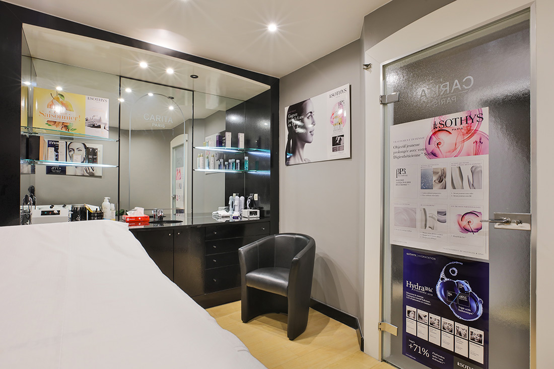 Photo 10 Salon La Suite Neuilly-sur-Seine