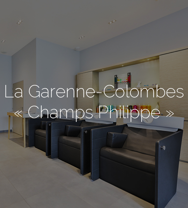 La Garenne-Colombes « Champs Philippe »