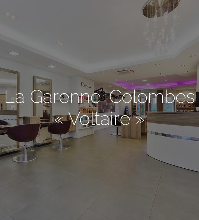 La Garenne-Colombes « Voltaire »