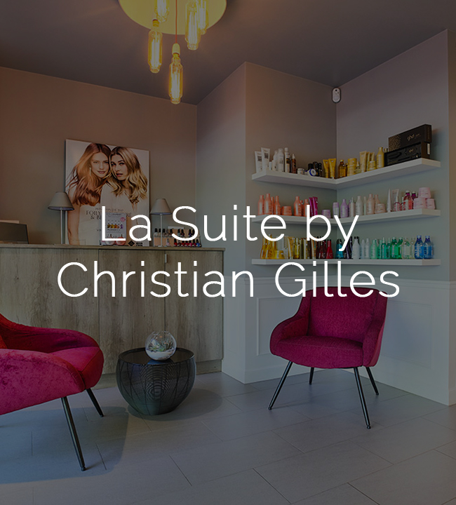 La Suite by Christian Gilles