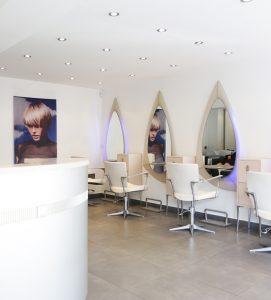 Salon de coiffure Antony
