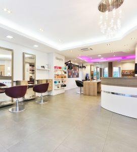 Nos salons de coiffure christian gilles paris - Salon coiffure colombes ...