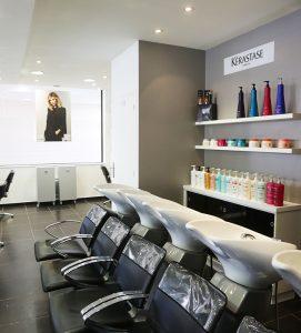 Salon de Coiffure Le Plessis Robinson