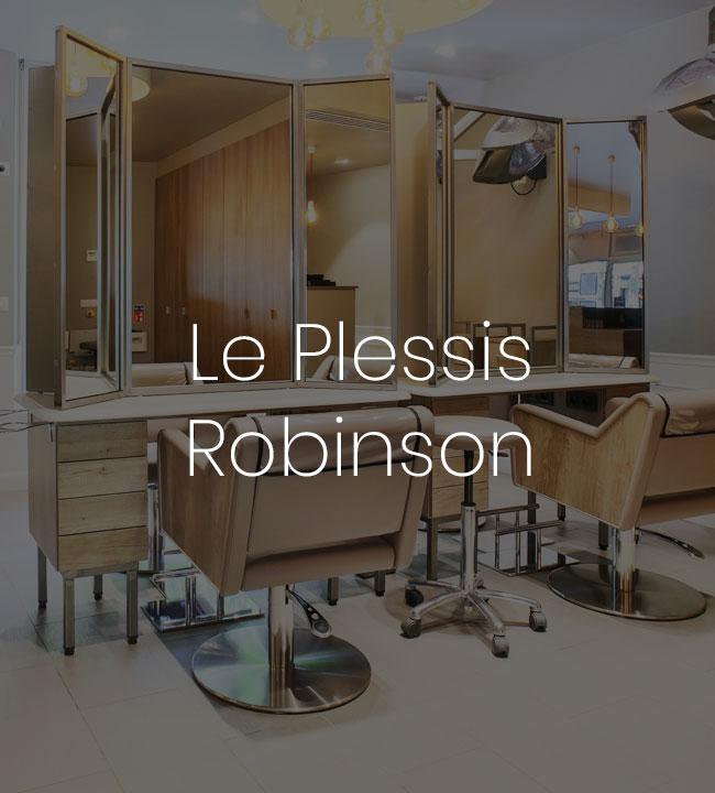 Le Plessis-Robinson